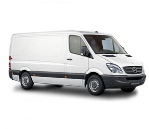 Utilitaire Sprinter Mercedes